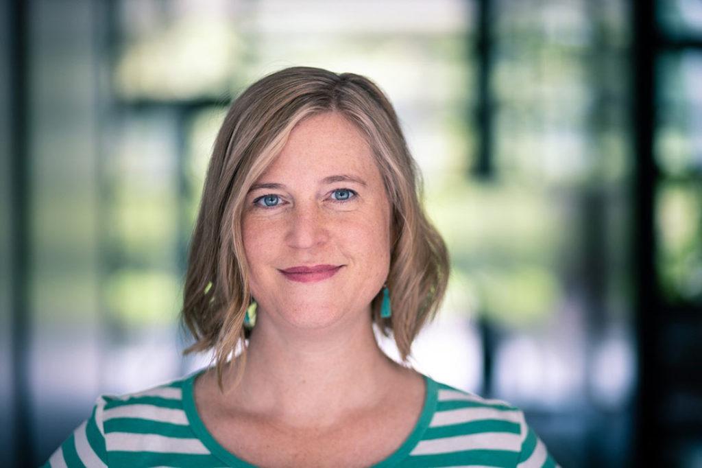 Portrait Anna Fleck